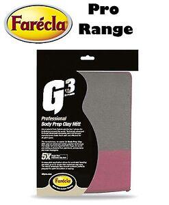 Farecla-G3-Pro-Body-Prep-Clay-Mitt-Car-Bodywork-Detailing-Mitt-7191