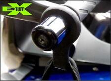 The HELMET HOOK~Convenient & Secure Handlebar Helmet Holder by ExTuff