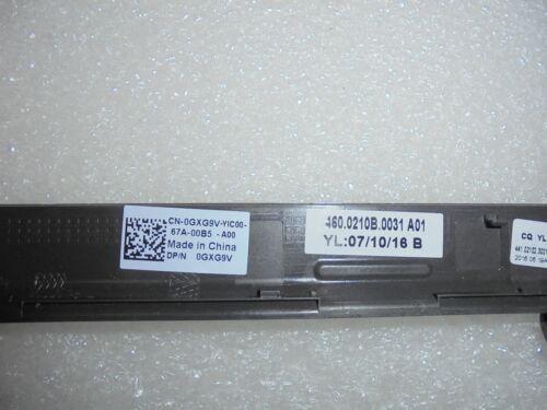 "GXG9V 11.6/"" Front Trim LCD Bezel Cover-NIA01 3160 NEW OEM Dell Latitude 11"