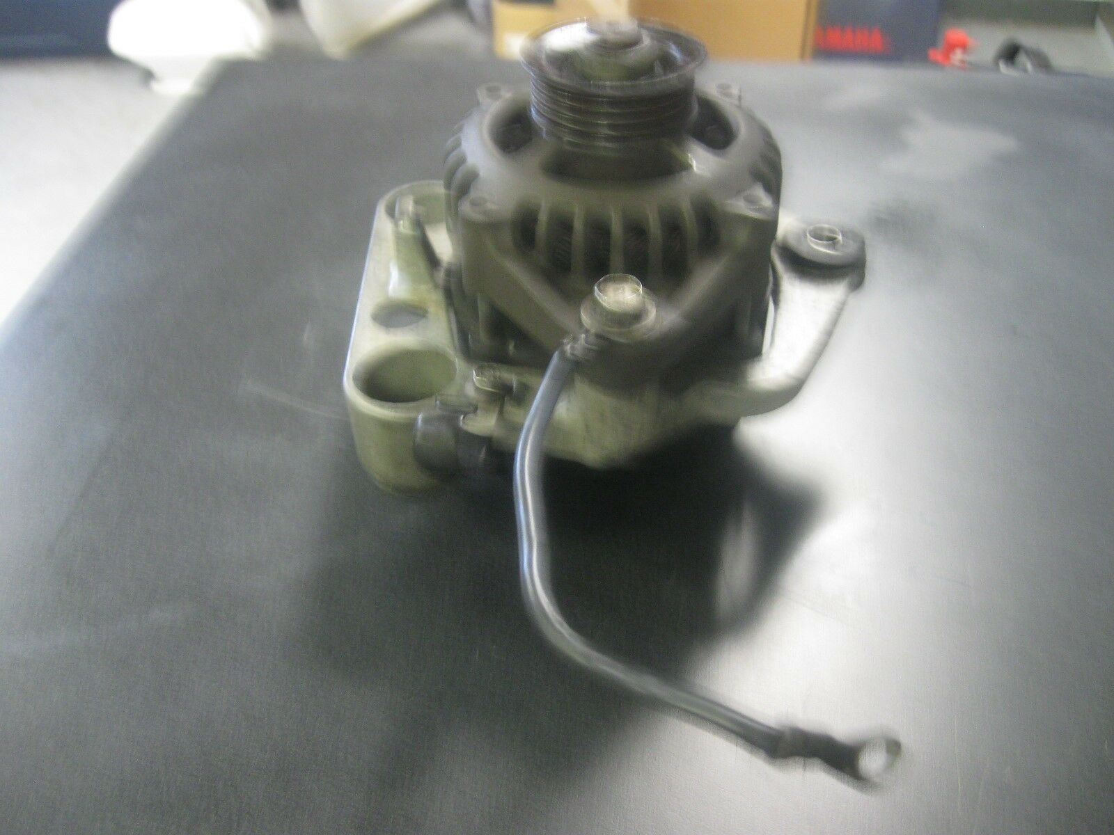 Mercury Outboard Alternator Assy 1 881247A 1 Assy 41f91a
