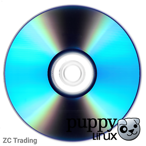 Details about Puppy Linux Ubuntu Bionic Live DVD Bootable Install  Installation Disc Linux 64