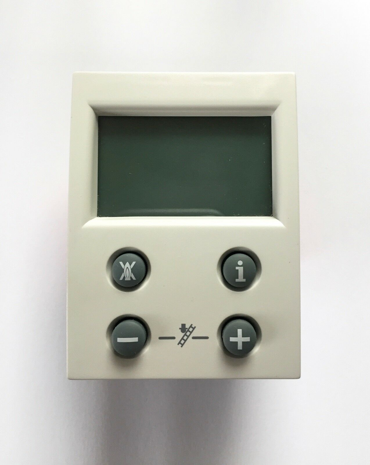 Vaillant Regelung VRC-VC Display   Gebraucht