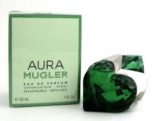 Aura-Mugler-by-Thierry-Mugler-1-0-oz-EDP-Spray-Refillable-for-Women-NEW-in-Box
