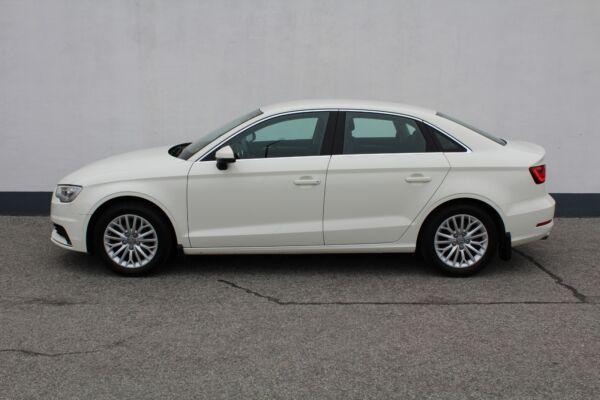 Audi A3 1,4 TFSi 125 Ambiente - billede 2