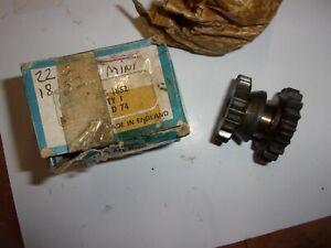 mini austin morris riley gearbox reverse gear idler 22G 1852 new old stock
