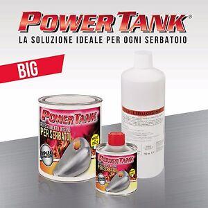 Power-Tank-trattamento-ripara-serbatoio-KIT-GRANDE-Piu-economico-di-tankerite