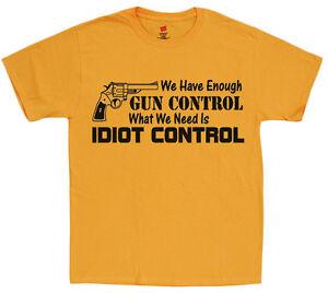 2nd Amendment t-shirt funny saying gun rights USA freedom gun ...