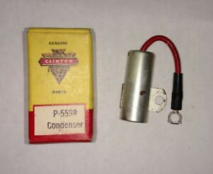 Genuine-Clinton-Gas-Engine-Condenser-P-5599