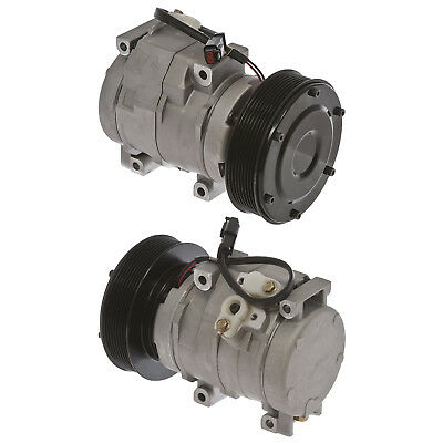 305-0324 Careful New Caterpillar Ac Compressor 178-5545 1795544 2457779 A Plastic Case Is Compartmentalized For Safe Storage 1785545