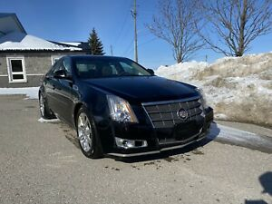 2008 Cadillac CTS 4 Certified