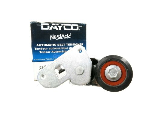 NEW Dayco Belt Tensioner Assembly 89317 Buick Cadillac Pontiac 4.0 4.6 1995-2011