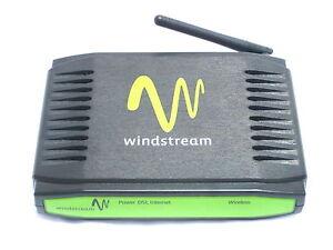 Windstream Sagemcom 1704 Fast Dsl Wireless Internet Modem