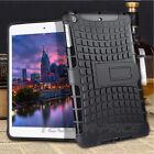 Shockproof Armor Extreme-Duty Military Case Stand New Apple iPad Mini 3 Retina