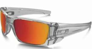 f356753b6b NEW Authentic Oakley Sunglasses Fuel Cell OO9096-H6 Polished Clear ...