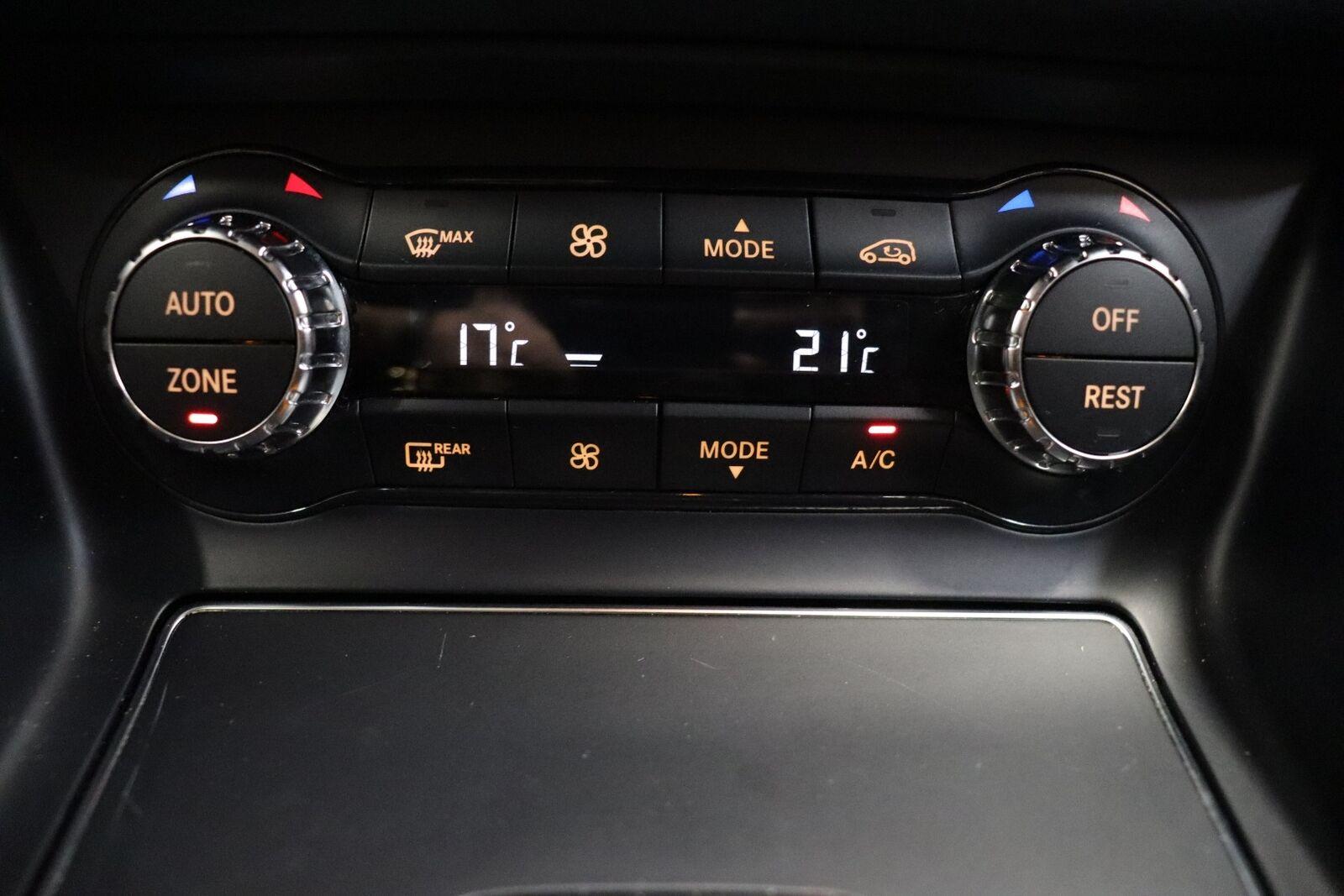 Mercedes CLA200 d SB aut.