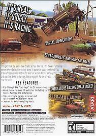 Test Drive: Eve of Destruction (Sony PlayStation 2, 2004) for sale online    eBay