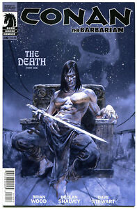 CONAN-the-BARBARIAN-10-VF-NM-Belit-Queen-of-2012-more-Conan-in-store