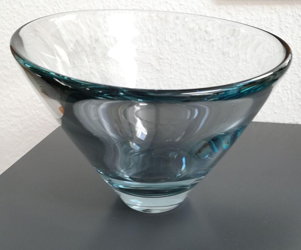 Glas, Thule glasskål, Holmegaard