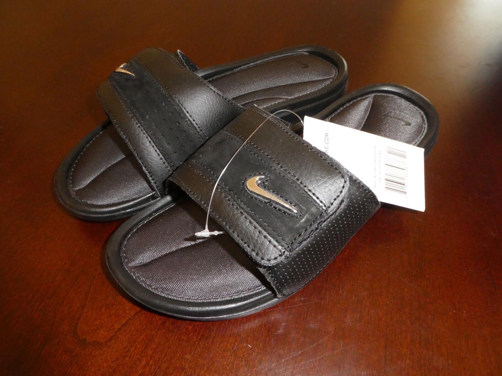 Nike conforto diapositive nuovi uomini scarpe nuove sandali diapositive 360884 001