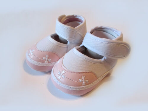 BABY SHOES SOFT BOYS//GIRLS TODDLER PRAM TRAINERS INFANT SANDALS 0-6 6-12 MONTHS