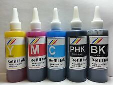 600ML Pigment+UV refill ink for canon 250/251 cartridges MG5420 MX722 922