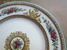 "WEDGWOOD COLUMBIA W595  6"" SIDE PLATES - FIRST QUALITY (Ref405)"