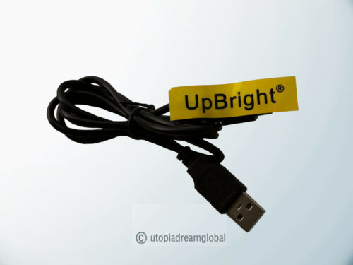 USB Cable For Neat Receipts NM-1000 NR-030108 322 346 3271 Mobile Scanner Filing