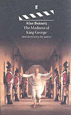 The Madness of King George (Screenplays), Bennett, Alan   Paperback Book   97805