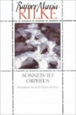 Sonnets to Orpheus by Rilke, Rainer Maria