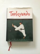 Taekwondo Complete WTF Forms Book By Marc Tedeschi Martial Arts 1st Edition