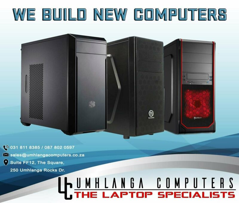 In need of a New PC?