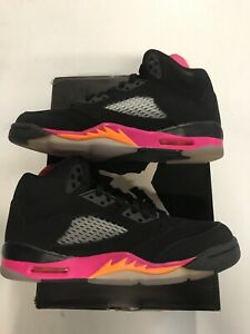 Nike Air Jordan V SUNSET Retro 440892