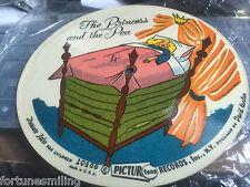 Fisherman Genie Pot Jam Story Without End Belling Cat Princess Pea Camel Rare 45