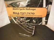 Harley Davidson NOS 84-99 Softail Bobtail FXST Fender Luggage Rack 56466-86