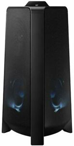 Samsung Giga High Power Audio MX-T50, Bluetooth Compatible, 500-Watts - Black