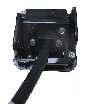 GM Rear Bumper Camera 22806051