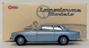 Lansdowne-Modelos-Escala-1-43-LDM90-1960-406-Azul-Cielo-Metalico-Bristol
