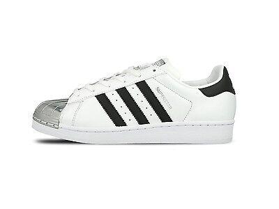 Adidas superstar metal toe W Chaussures Femme Baskets BB5114 Neuf eBay eBay