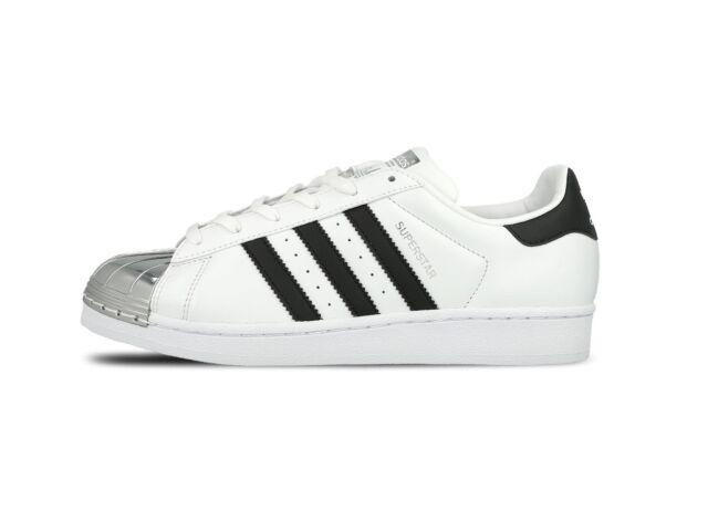 3d3ada7d0c55 Womens adidas Originals Superstar 80s Metal Toe Trainers in Footwear ...
