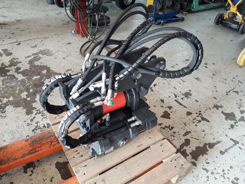 Nyt Canginibenne Rototwist 20 rotortilt S30-150...