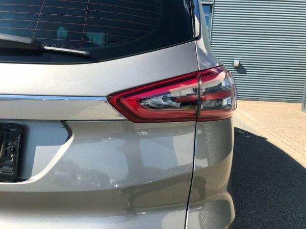 Ford S-MAX 1,5 SCTi 160 Titanium 7prs - billede 3