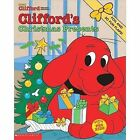 Clifford's Christmas Presents 9780439394512 by Sonali Fry Board Book