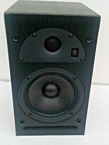 Vintage-Working-Hafler-VRM6-6-034-Studio-Reference-Monitor-Speaker-6-omhs-200-watts