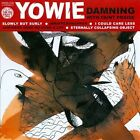 Damning with Faint Praise * by Yowie (CD, Oct-2012, Skin Graft Records)