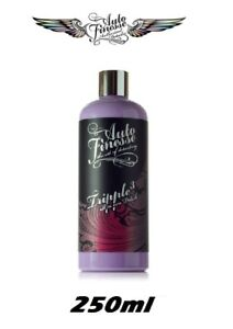 Auto-Finesse-Tripple-All-In-One-Polish-250ml-Carnauba-Polish-Cleaner