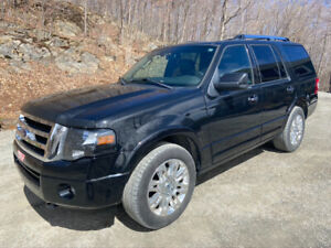 2013 Ford Expedition Limitée