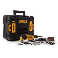 Dewalt Oscillating Multi Tool Quick Change Flooring Drywall Cutting Saw Sanding