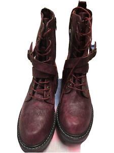 Seven7 Women's Boots Size 10 Cardi B