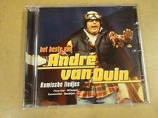 CD / ANDRE VAN DUIN - HET BESTE VAN