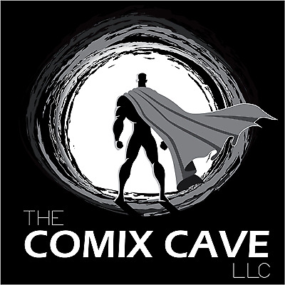 The Comix Cave LLC